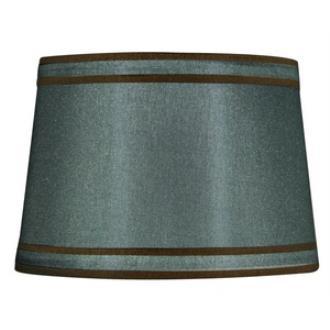 """Dolan Lighting 140101 Accessory - 10"""" Large Barrel Shade (Sold as a 4 Pack)"""