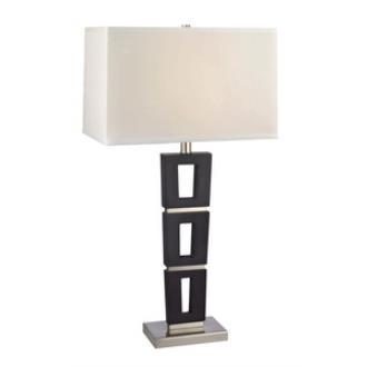 Dolan Lighting 15021-09/153 One Light Table Lamp
