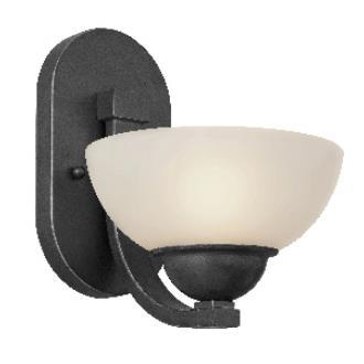 Dolan Lighting 209-46 Fireside - One Light Wall Sconce