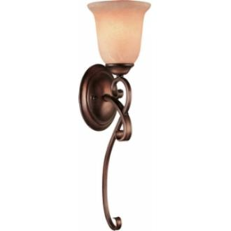 Dolan Lighting 2098 Medici - One Light Wall Sconce