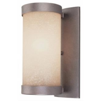 Dolan Lighting 2626-66 Cortona - One Light Wall Sconce