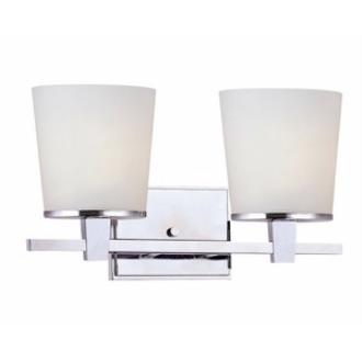 Dolan Lighting 3782-26 Ellipse - Two Light Bath Fixture