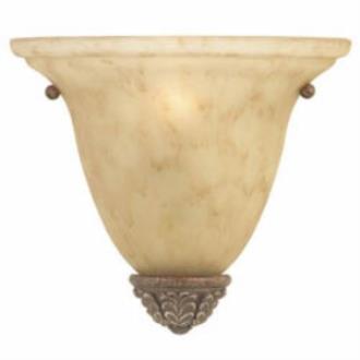 Dolan Lighting 1821-38 Windsor - One Light Wall Sconce