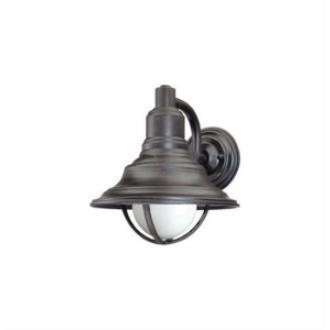 Dolan Lighting 9285-68 Bayside - One Light Exterior Wall Mount
