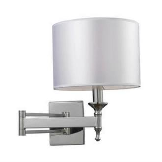 Elk Lighting 10160/1 Pembroke - One Light Swing Arm Wall Sconce