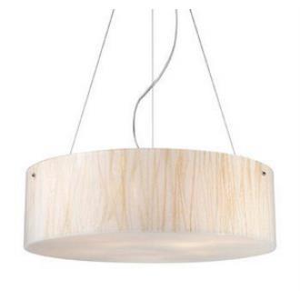 Elk Lighting 19033/5 Modern Organics - Five Light Pendant