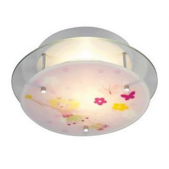 Elk Lighting 21008/2 Novelty 2 - Light Semi Flush