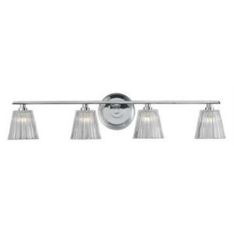 Elk Lighting 31165/4 Calais - Four Light Bath Bar