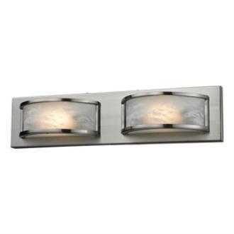 Elk Lighting 81021/2 Melville - Two Light Wall Mount