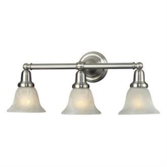 Elk Lighting 84002/3 Vintage Bath - Three Light Bath Bar