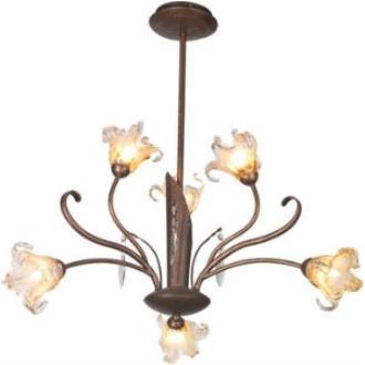 ET2 Lighting E22063-26 Bloom - Chandelier