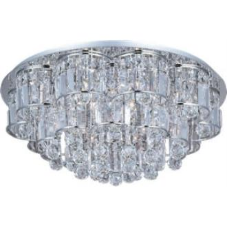 ET2 Lighting E23258-20PC Bangle - Twenty Light Flush Mount