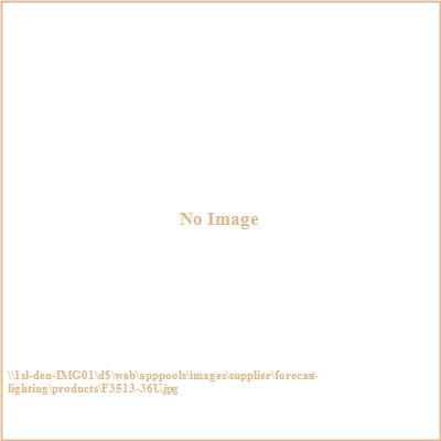 Forecast Lighting F3513-68U Palette - Two Light Bath Bar