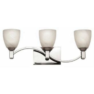 Forecast Lighting F4425-35 Crescendo - Three Light Bath Bar