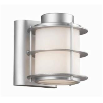 Forecast Lighting F8496 Hollywood Hills - One Light Outdoor Wall Sconce