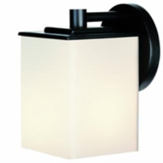 Forecast Lighting F8498 Midnight - One Light Outdoor Wall Mount