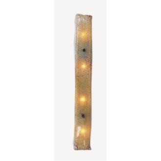 Framburg Lighting 1514 Rock River - Four Light Bath Sconce
