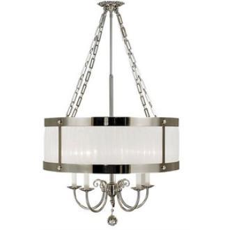 Framburg Lighting 2175 Astor - Five Light Pendant
