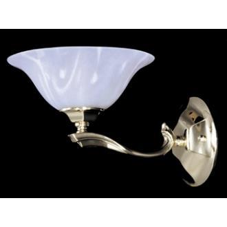 Framburg Lighting 7991 Fin De Siecle - One Light Wall Sconce