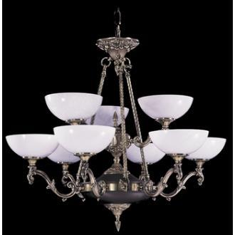 Framburg Lighting 8409 Napoleonic - Nine Light Chandelier