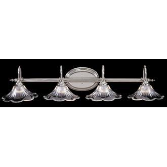 Framburg Lighting 8734 Geneva - Four Light Bath Vanity