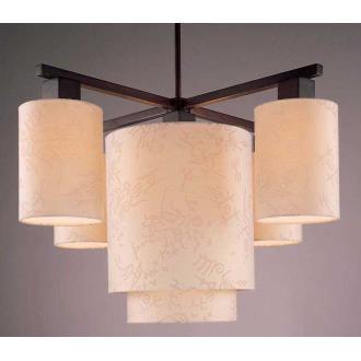 George Kovacs Lighting P8085-615 Contemporary Chandelier