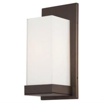 George Kovacs Lighting P1700-647 One Light Wall Sconce
