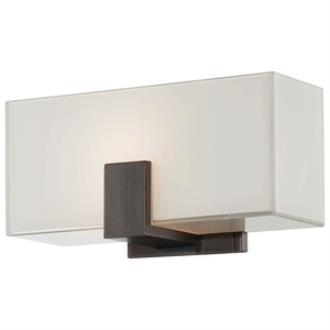 George Kovacs Lighting P5220-647 One Light Wall Sconce