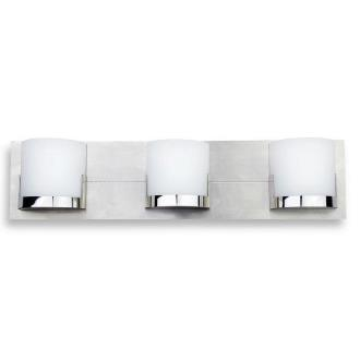 George Kovacs Lighting P5953-077 Three Light Bath Bar