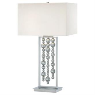 George Kovacs Lighting P762-077 Two Light Table Lamp