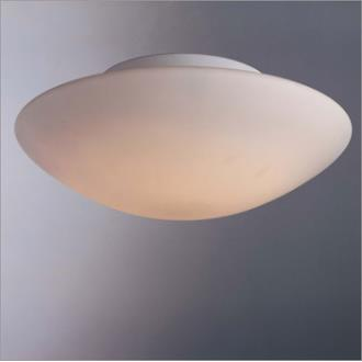 George Kovacs Lighting P852-044 Kovacs Two Light Flush Mount