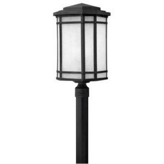 Hinkley Lighting 1271VK-GU24 Cherry Creek - One Light Large Post