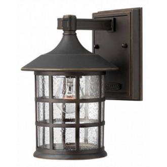 Hinkley Lighting 1800 Freeport - One Light Outdoor Wall Mount