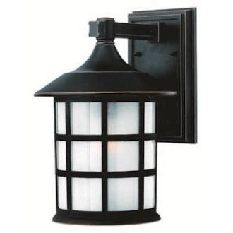 Hinkley Lighting 1804OP Freeport - One Light Outdoor Wall Sconce