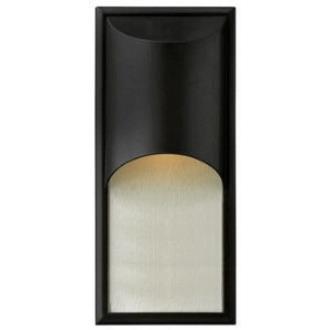 Hinkley Lighting 1834SK-LED MED WALL OUTDOOR