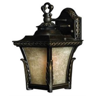 Hinkley Lighting 1930RB Brynmar Cast Outdoor Lantern Fixture