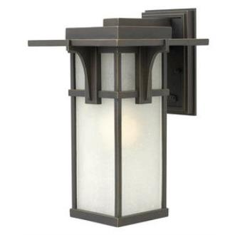 Hinkley Lighting 2234OZ-LED Manhattan - LED Medium Outdoor Wall Mount