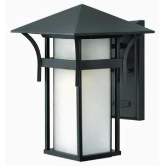 Hinkley Lighting 2574SK Harbor - One Light Outdoor Medium Wall Mount