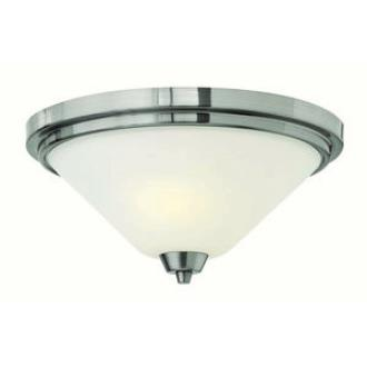 Hinkley Lighting 3661BN Dillon - Two Light Flush Mount