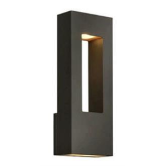 Hinkley Lighting 1648BZ Atlantis Cast Outdoor Lantern Fixture