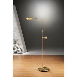 Holtkotter Lighting 6317SLD One Light Floor Lamp