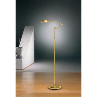Holtkotter Lighting 6450P1 One Light Swing Arm Floor Lamp