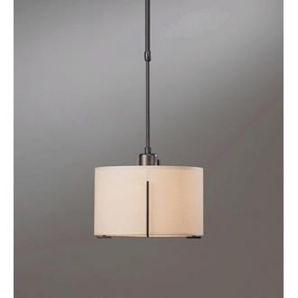 Hubbardton Forge 13-7950 Delta - One Light Pendant