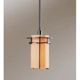 Hubbardton Forge 18-763 Exos Pasadena - One Light Small Adjustable Pendant