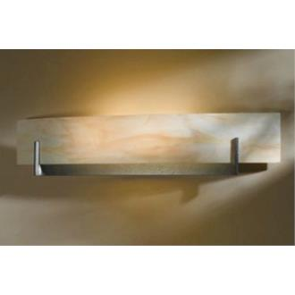 Hubbardton Forge 20-6410 Axis - Two Light Large Wall Sconce