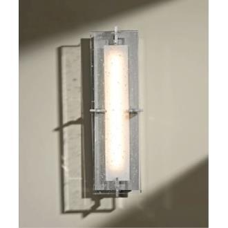 Hubbardton Forge 20-7760 Ethos - LED Medium Wall Sconce