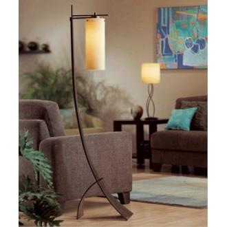 Hubbardton Forge 23-2665C Stasis - One Light Floor Lamp