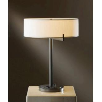 Hubbardton Forge 26-6403C Axis - Two Light Table Lamp