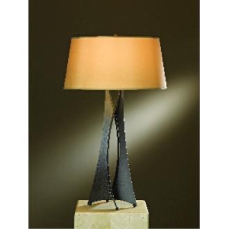Hubbardton Forge 27-3077 Moreau - One Light Tall Table Lamp