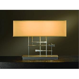Hubbardton Forge 27-7670 Cavaletti - Two Light Table Lamp